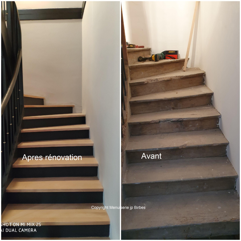Renovation Escalier Nord Pas De Calais home - fanjeaux menuiserie jean pierre birbes